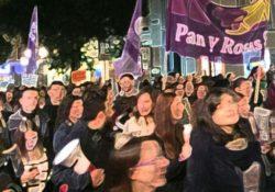 Trobada Estatal: cap a una gran vaga de dones el 8M a l'Estat espanyol