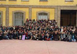 """El moviment feminista convoca una vaga de dones: """"Aquest 8 de Març anem a parar-ho tot"""""""
