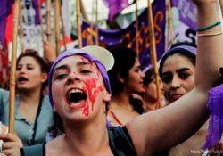 Amb la força de les dones i la joventut. Aquest 8 de març anem a parar-ho tot!