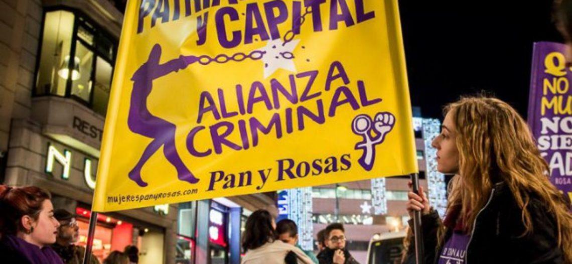 El gènere ens uneix, la classe ens divideix: Arrimadas i feminismes en debat