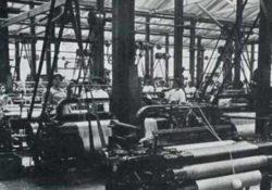 Costureras colombianas en 1920: ¡mujeres a la huelga!