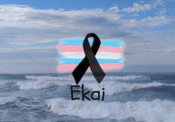 La transfòbia ens mata. Tots som Ekai