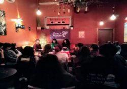 Hacia la Huelga feminista del 8M. Debates de género y clase en Burgos