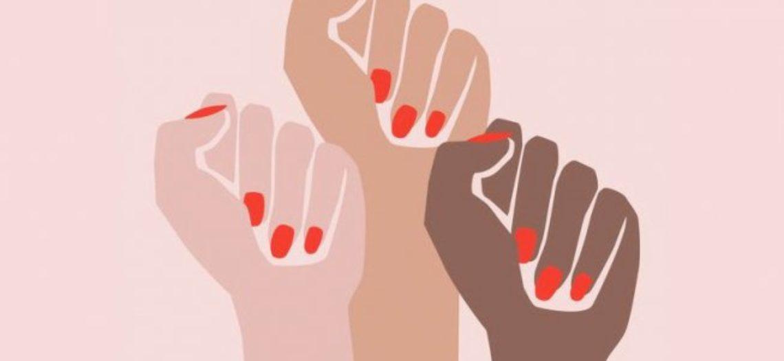 """""""Las mujeres inmigrantes de Pan y Rosas hacemos huelga contra la triple opresión"""""""