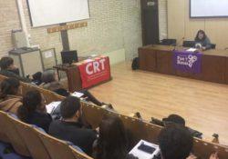 Vigo: debates de género y clase hacia la huelga feminista del 8M