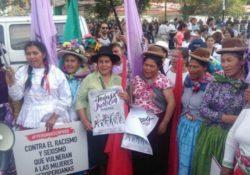 #8M: en Perú nos movilizamos contra la violencia que enfrentan las mujeres