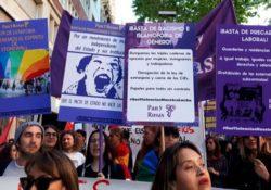 Contra la Universidad Capitalista y Patriarcal ¡Organízate!