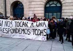 Comunicado de la Asamblea Huelga 8M Burgos