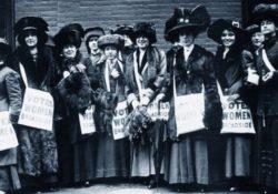 Emmeline Pankhurst: un discurso que puso en acción a las sufragistas