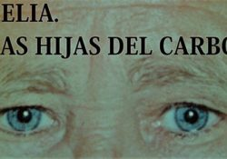 """Presentación del documental """"Celia. Las hijas del Carbón"""""""