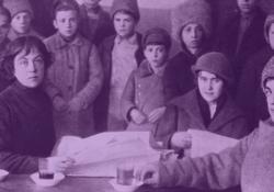 Alejandra Kollontai y la necesidad de una 'revolución psicológica de la humanidad'