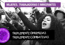 Suplementos 1º de mayo: 'Voces y relatos de mujeres trabajadoras'