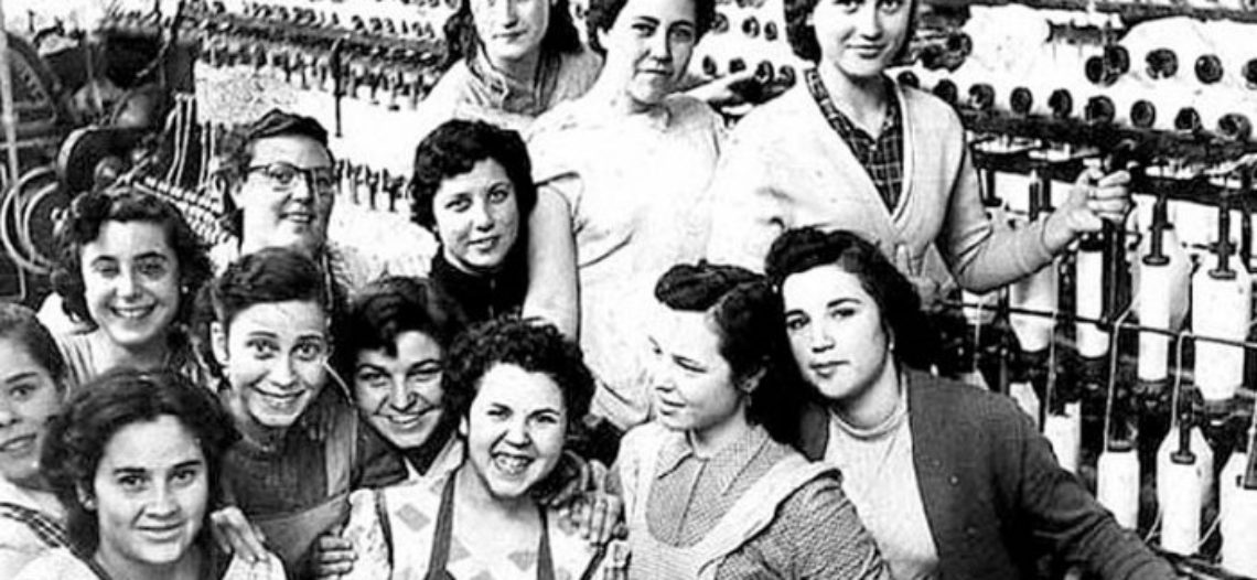 Feminització del treball i precarietat laboral a l'Estat Espanyol (I)