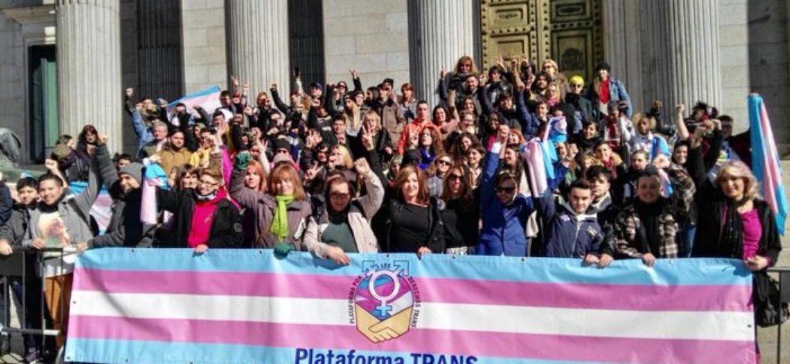 La Plataforma Trans lamenta el suicidio de Thalia, adolescente trans de 17 años