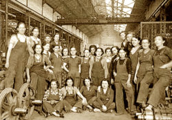 La división sexual del trabajo y la precariedad femenina en el Estado español (II)