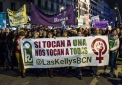 Las Kellys. Lluites de dones a la Barcelona precària