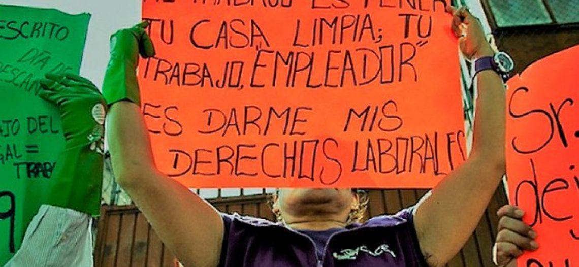 La ratificación del convenio 189 de la OIT: ¿acabará con la precariedad de las empleadas del hogar?