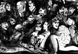 El agresor, los hombres y el patriarcado