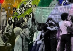 Este 28J, contra la LGTBIfobia recuperamos el espíritu de Stonewall