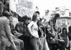 Aquest 28J, contra la LGTBIfòbia recuperem l'esperit de Stonewall