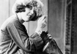 Louise Bryant: una pluma al servicio de la revolución
