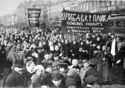 Rusia revolucionaria: el primer país en legalizar el aborto hace casi cien años