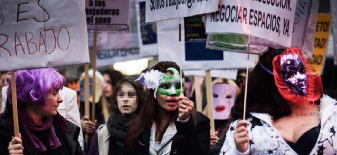 Una posició feminista anticapitalista al debat sobre la prostitució