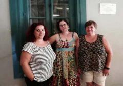Trabajadoras de ayuda a domicilio: invisibles nunca más