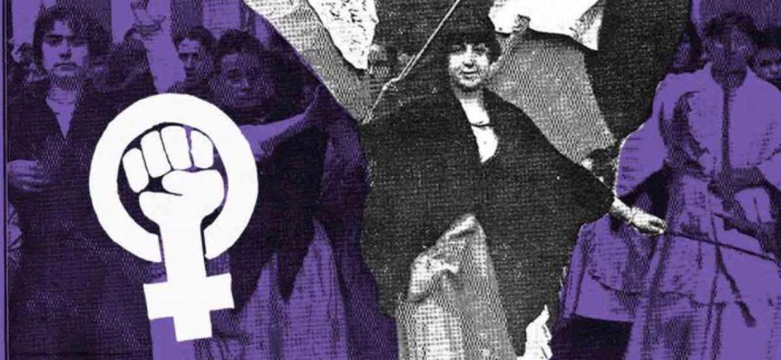 100 años de las huelgas de mujeres que hicieron historia