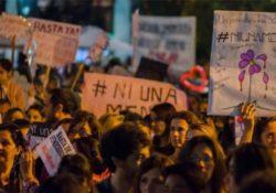 El femicidio de Laura Luelmo y las violencias del capitalismo patriarcal