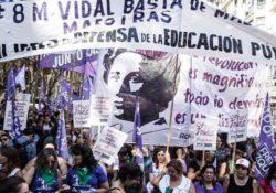 """Ni feminismo """"carcelario"""" ni escraches como estrategia: cómo combatir la violencia patriarcal"""
