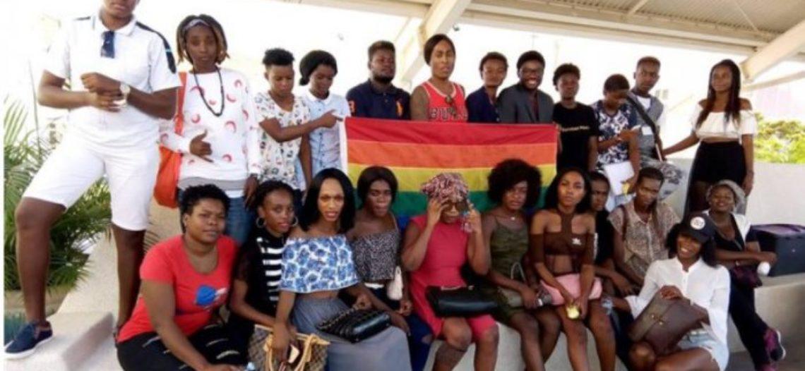 Angola: la homosexualidad ya no es delito tras 133 años de estar penalizada