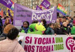 Ante el crecimiento de la extrema derecha: ¡Por un movimiento de mujeres anticapitalista, antirracista y combativo!