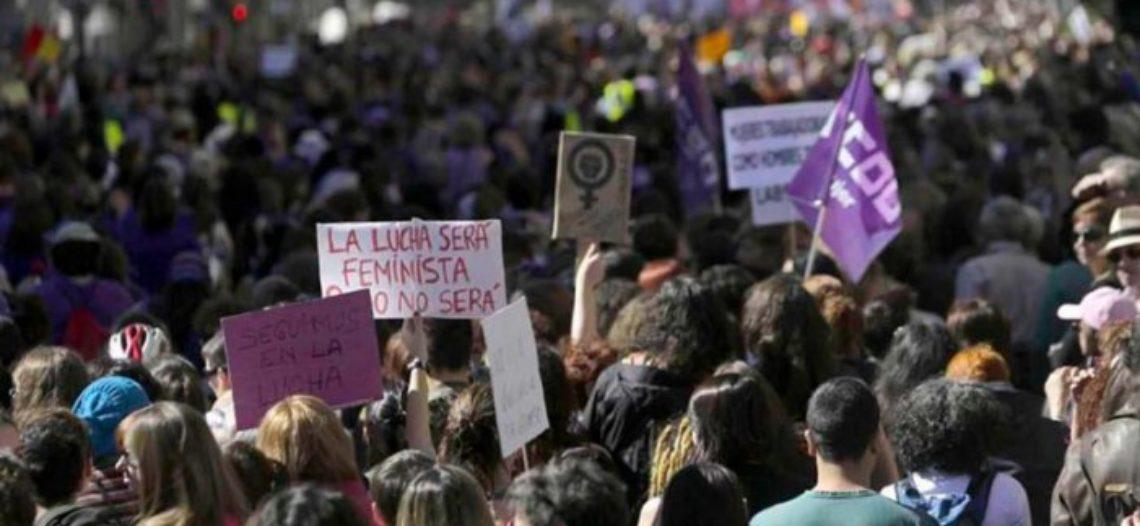 La Federación de Enseñanza de CCOO convoca huelga general de 24 horas el 8M