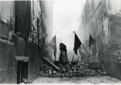 Gloria eterna a las heroicas comuneras parisinas