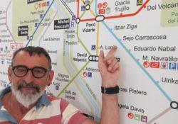 """Sejo Carrascosa: """"Cuestionamos al Régimen y también al régimen heterosexual"""""""