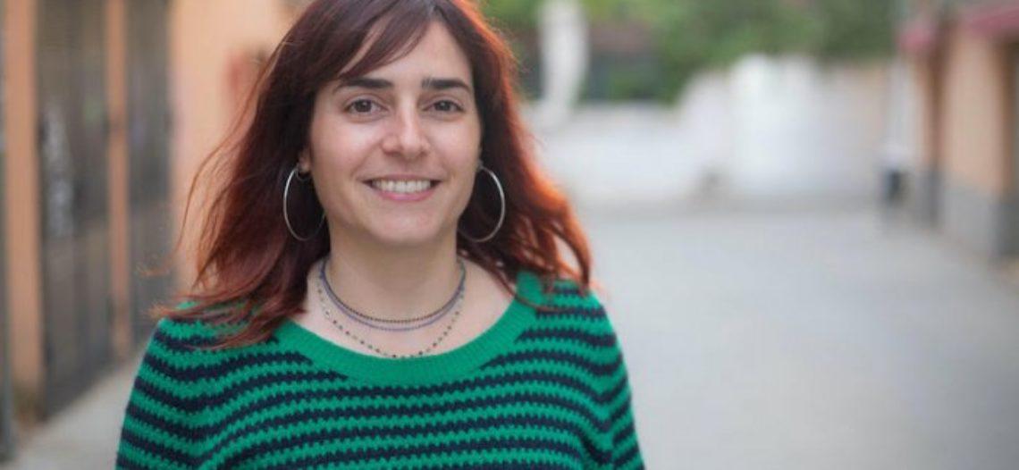 """""""El feminismo tiene que luchar contra la opresión de los pueblos y solidarizarse con Catalunya"""""""