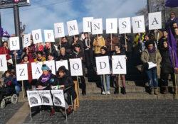 El Movimiento Feminista de Euskal Herria se suma a la Huelga General del 30E