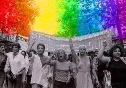 Hace 41 años se despenalizó (realmente no) la homosexualidad en el Estado Español