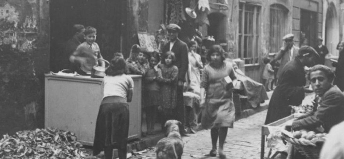 """Porque """"la vida se hizo imposible"""", en 1918 las mujeres paralizaron Barcelona"""