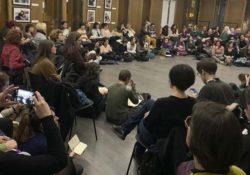Asamblea feminista de Barcelona convoca huelga el 8 y 9 de marzo