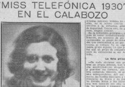 Hoy se para el Mobile World Congress, pero en 1931 fueron las telefonistas quienes lo pararon todo