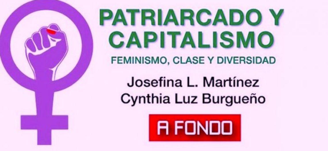 """Pelai Pagès: """"Patriarcado y Capitalismo, un libro que debate desde un feminismo de clase"""""""