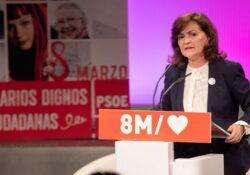 El PSOE i l'ofensiva contra les dones trans (negant drets)