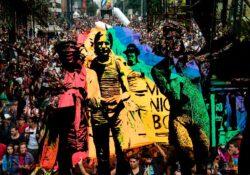 La diversitat (sexual) es revolucionària? Reflexions a 51 anys de Stonewall