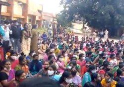 H&M, Zara i Primark: treballadores protesten contra els acomiadaments antisindicals a l'Índia i Myanmar