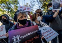 Polonia al borde de la criminalización total del aborto