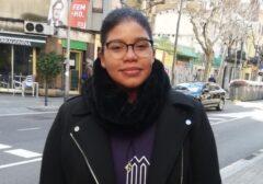 """Treballadora de l'Hostaleria: """"He viscut molta discriminació per la meva procedència i per ser negra""""."""
