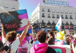 Mitos, debates, e intereses ocultos tras la negativa a aprobar una Ley Trans