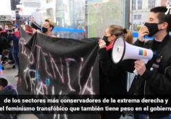 Per un feminisme anticapitalista, antiracista i de classe: Volem transformar-ho tot!